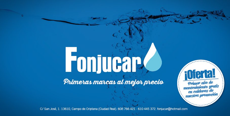 fonjucar